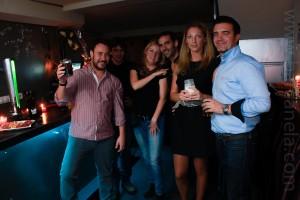 celebrar cumpleaños en madrid
