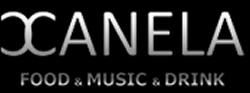 Bar Canela Logo